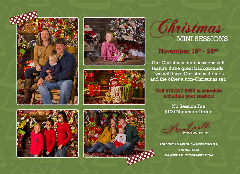 Christmas Family 2014 Blog