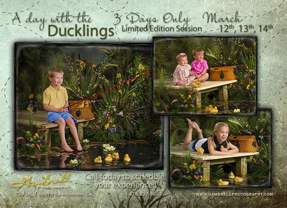 2015 Duck Card Blog